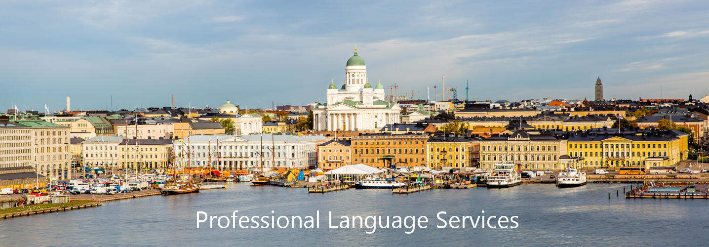 Verbum - Professional Language Services